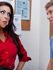 Office Sex, Jessica Jaymes