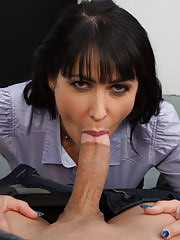 SexAtWork, Eva Karera is my own 1st Intimate Trainer