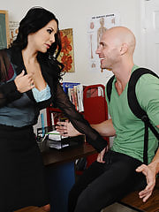 Sex at Work, Missy Martinez was my Earliest Fucking Mentor